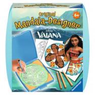Ravensburger, Mandala Disney Vaiana