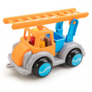 Viking Toys - Brandbil Jumbo