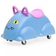Viking Toys - Cute Rider Katt