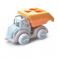 Viking Toys Ecoline Tipplastbil Plocklåda 28 cm