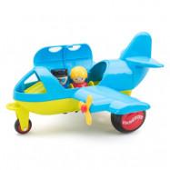 Viking Toys Flygplan Jumbo 30 cm