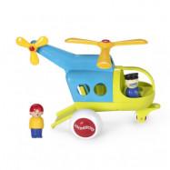 Viking Toys - Helikopter Jumbo