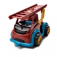 Viking Toys Mighty Brandbil 28 cm