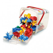 Viking Toys Miniknubbisar i spann 20 st
