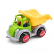 Viking Toys - Tipplastbil Jumbo